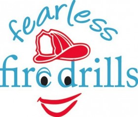 The Social Express, Fearless Fire Drills, by Libby Pittman