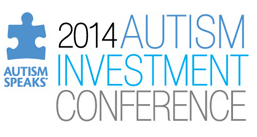 2014 Autism Investment Conference